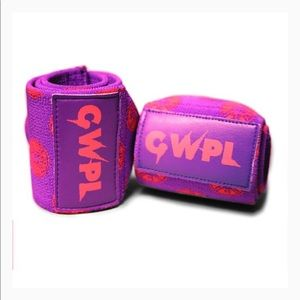 New Wrist wraps for weightlifting CrossFit and gym